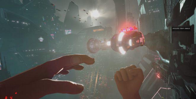 bladerunner screenshot