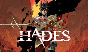 hades walkthrough