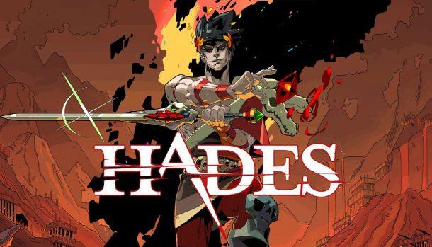 hades walkthrough