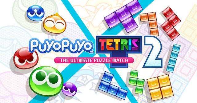 puyo puyo tetris 2 review