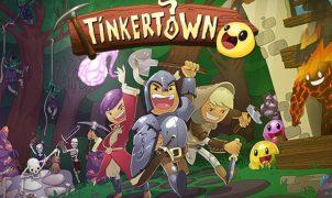tinkertown steam