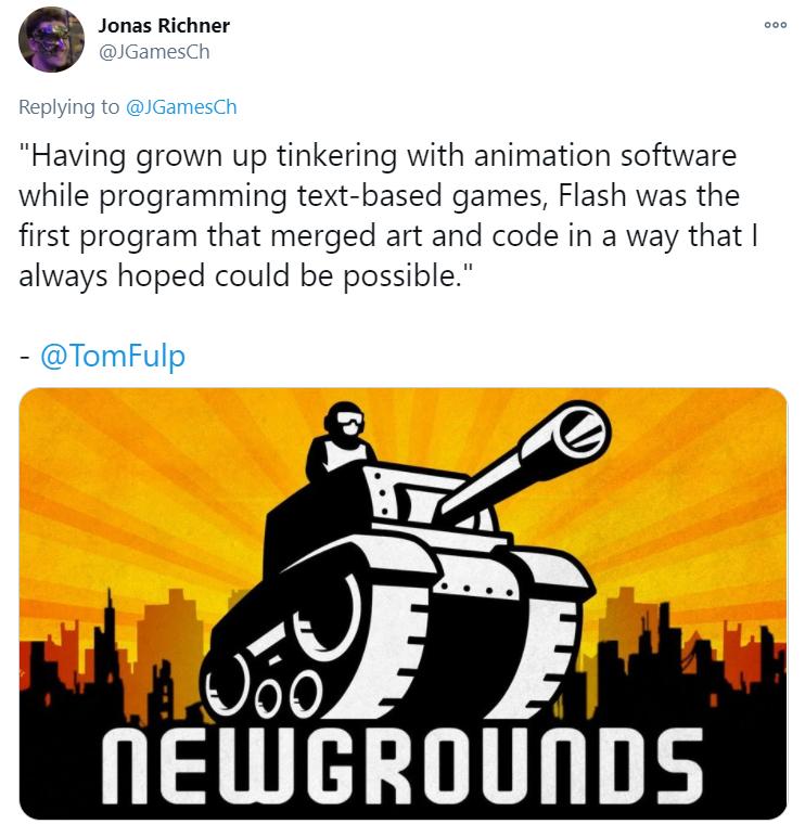 newgrounds flash
