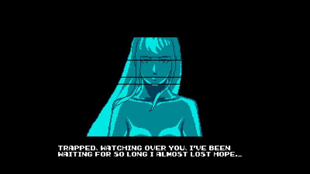 Cyber Shadow | Digital Master