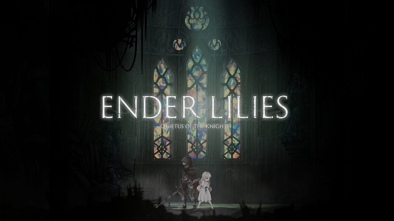 Nintendo Download   ENDER LILIES: Quietus of the Knights