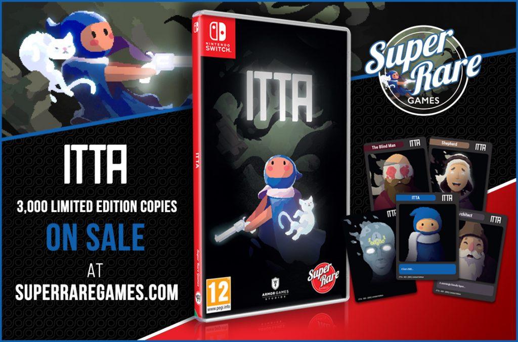 ITTA   Standard Edition