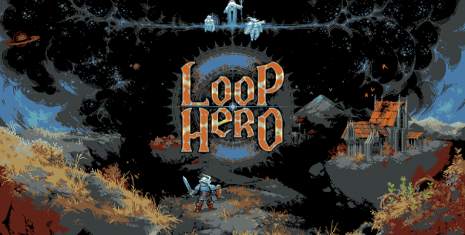 Loop Hero Steam