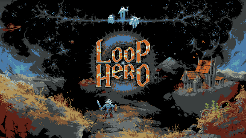 Loop Hero Steam, Four Quarters