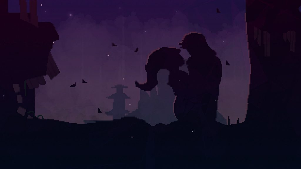 Olija | Romance