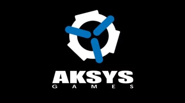 NGPX | Aksys Logo