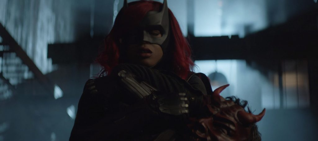 Batwoman | Crime Fighting