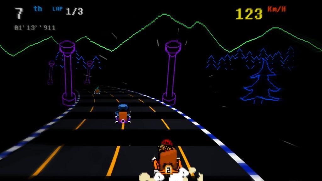 Everhood | Kart Racing