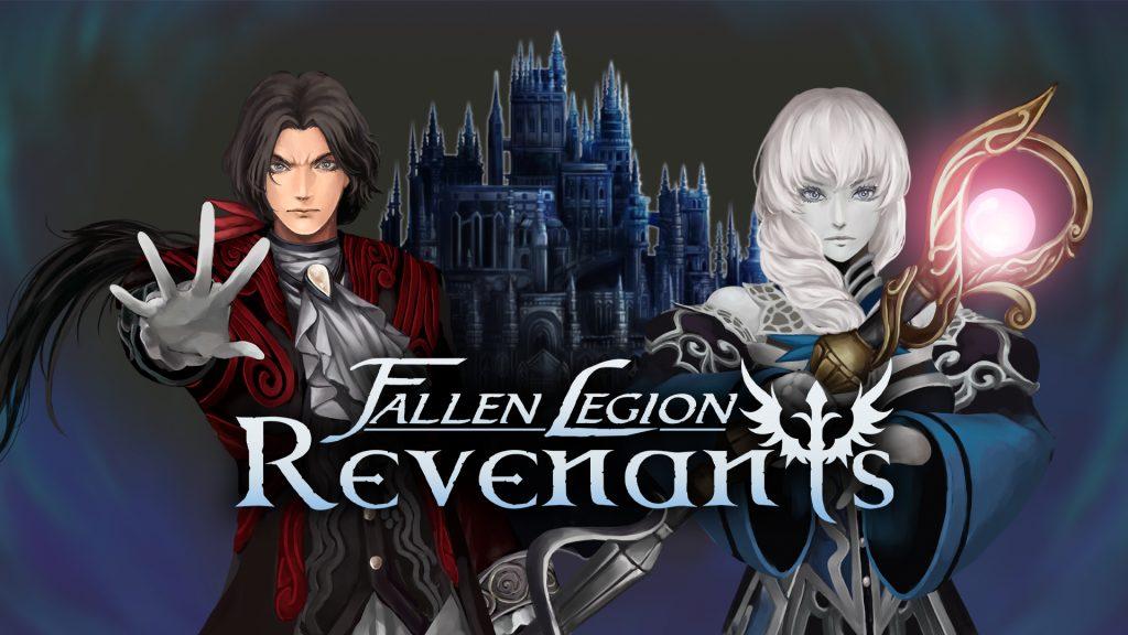 Fallen Legion Revenants Banner