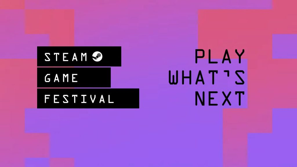 Game Festival | Featured