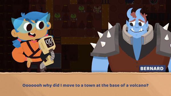 Game Festival | Floppy Knights
