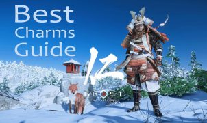 Ghost of Tsushima Best Charms Guide