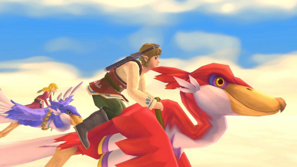 Nintendo Download | Skyward Sword HD