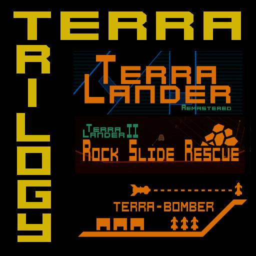 Terra Trilogy | Games