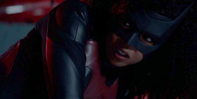 batwoman gore on canvas recap