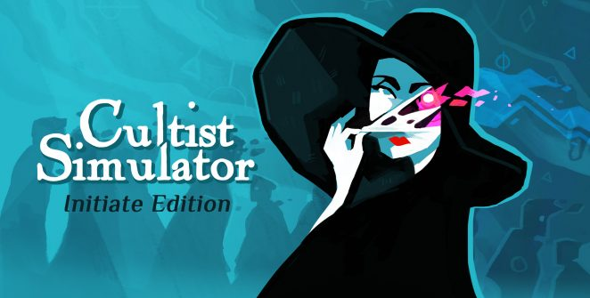 Cultist Simulator Switch