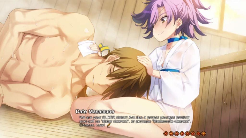 Eiyu*Senki Gold | Masamune Date