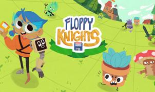 Floppy Knights Steam