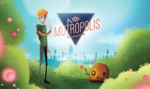 Mutropolis Review