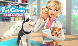 Pet Clinic Cats and Dogs