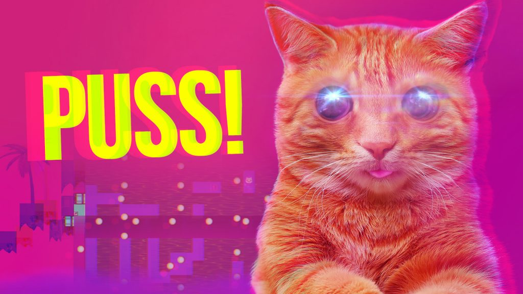 PUSS! Review