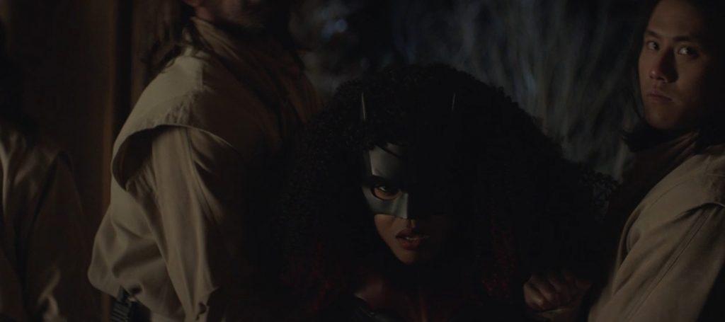 Batwoman | Captive