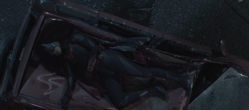 Batwoman | Ryan on Kryptonite