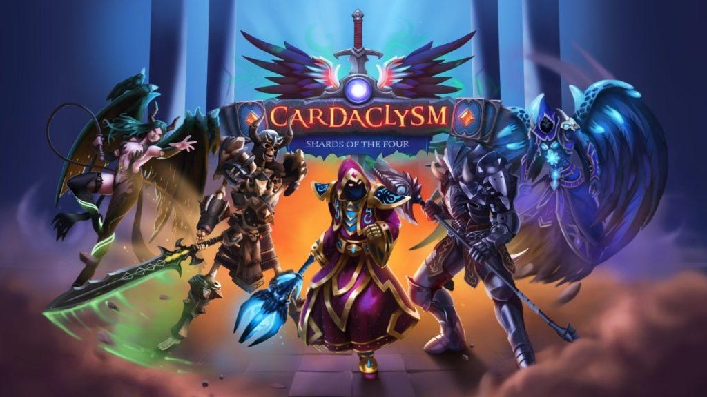 Cardaclysm: Shards of the Four Review | Featured