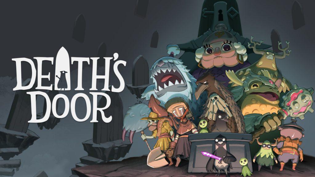 Death's Door | Featured