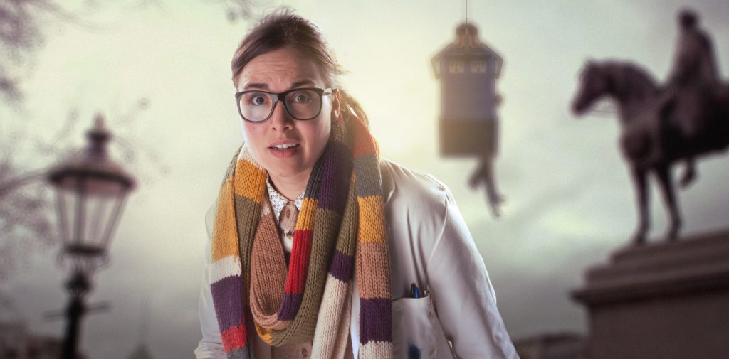 Doctor Who: The Lonely Assassins review | Petronella Osgood