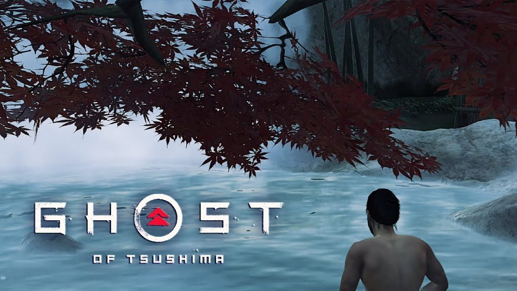 Ghost of Tsushima Actor