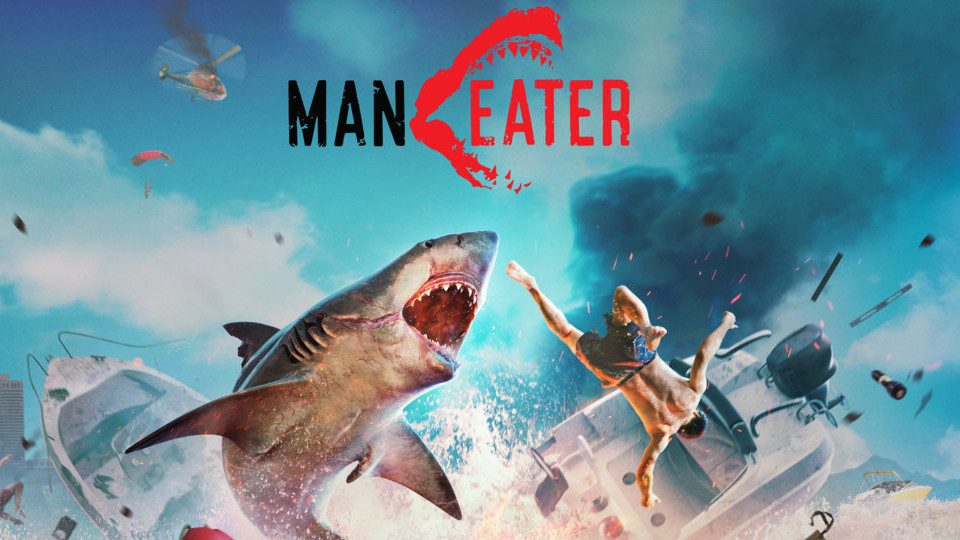 Maneater | Featured