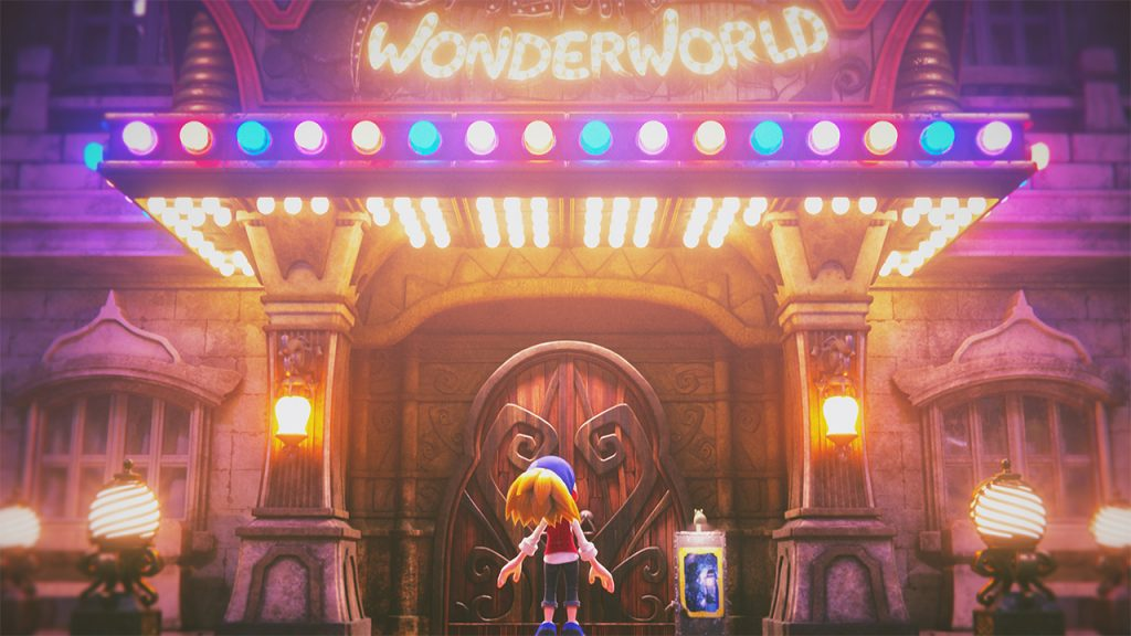 Nintendo Download for 3/25/21 | Balan Wonderworld
