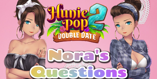 HuniePop 2 Nora's Questions