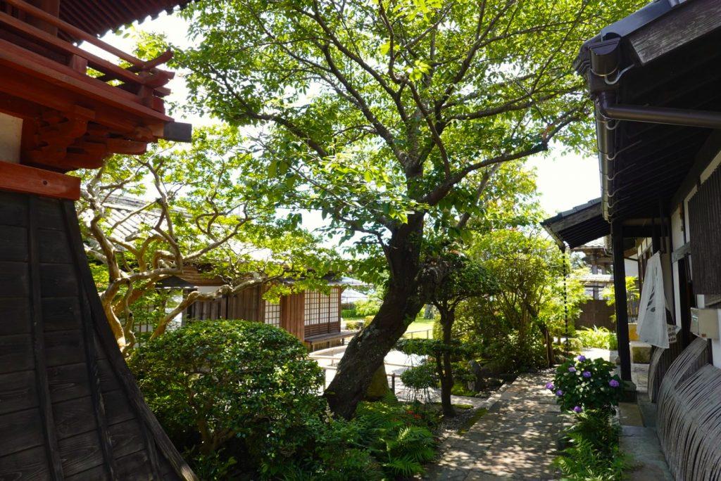 Seizanji Temple Tsushima