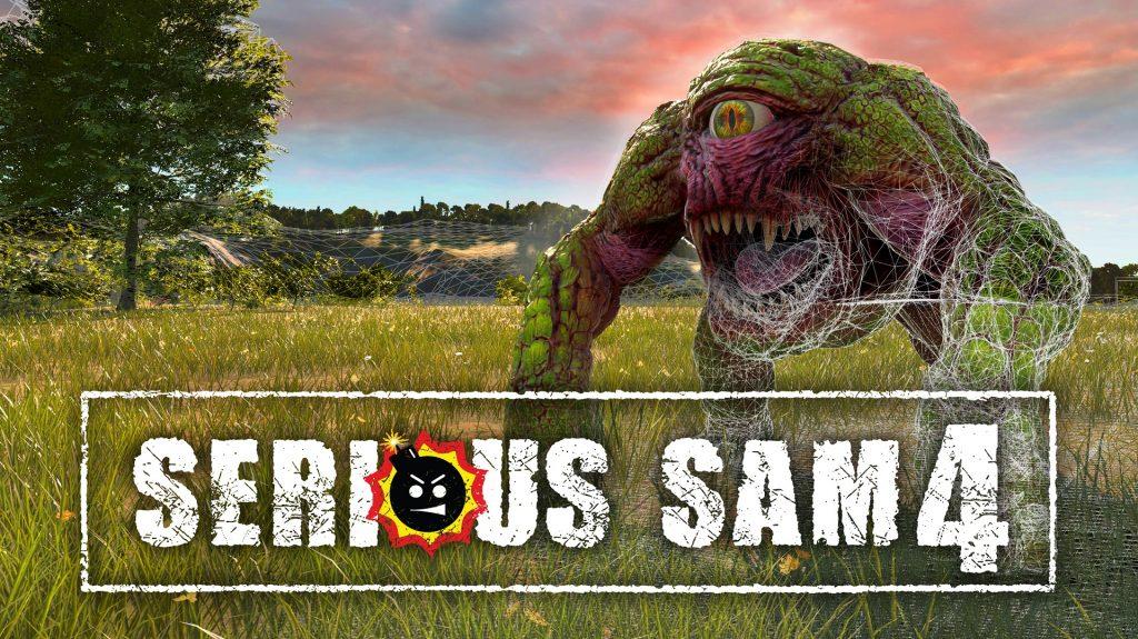 Serious Sam 4 Mods