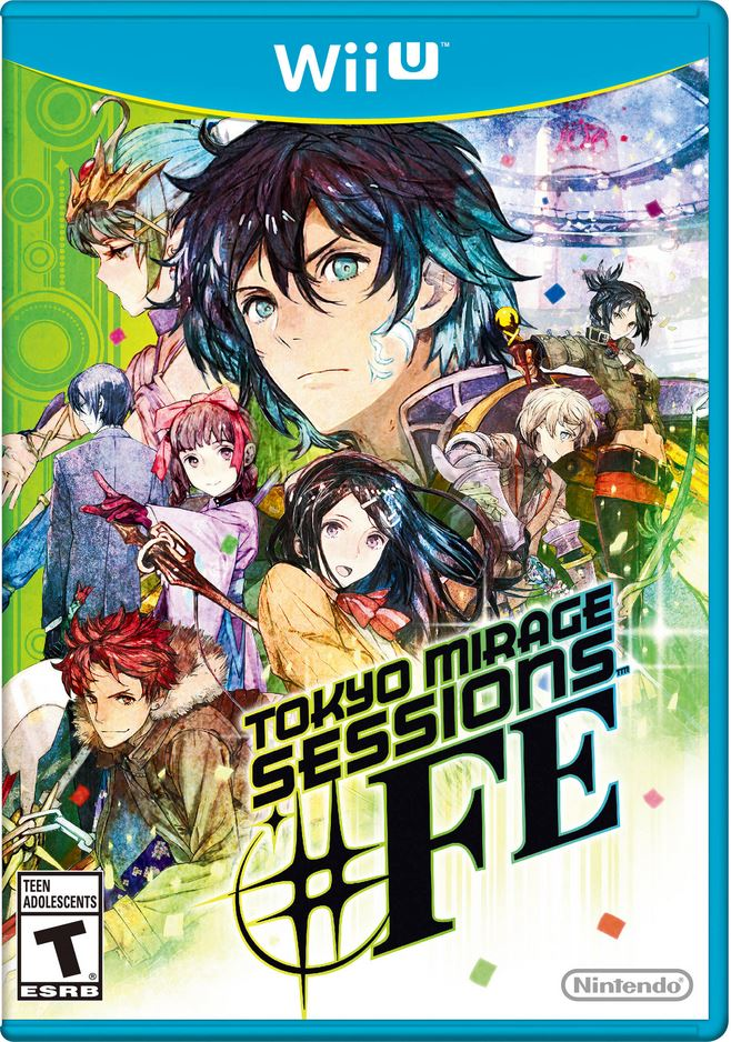 tokyo mirage sessions ill advised nintendo games