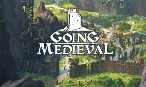 going medieval steam