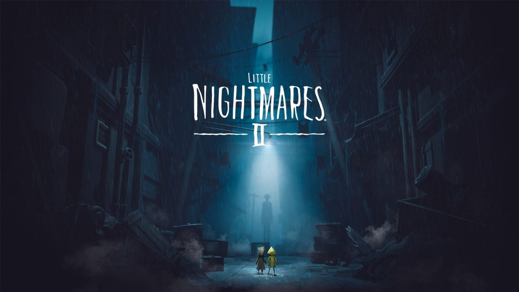 Little Nightmares II Sold 1 Million Copies In Less Than A Month