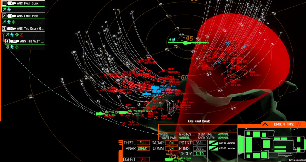 nebulous fleet command game