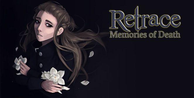 Retrace: Memories of Death