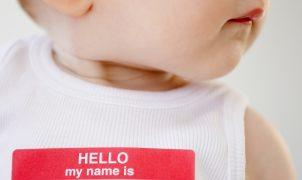 Baby Name Korn
