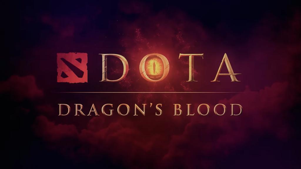 DOTA | Logo