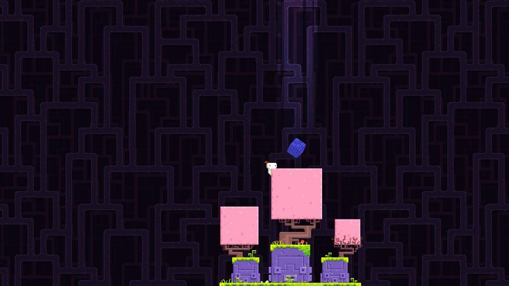 FEZ | Anti-Cube