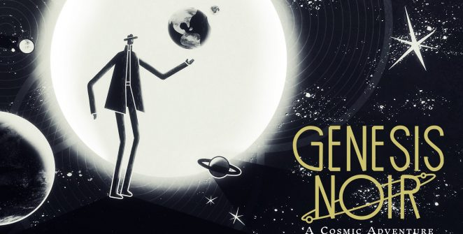 Genesis Noir Steam