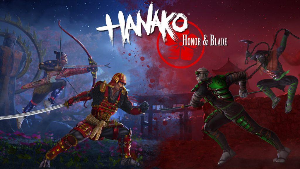 Hanako: Honor & Blade review