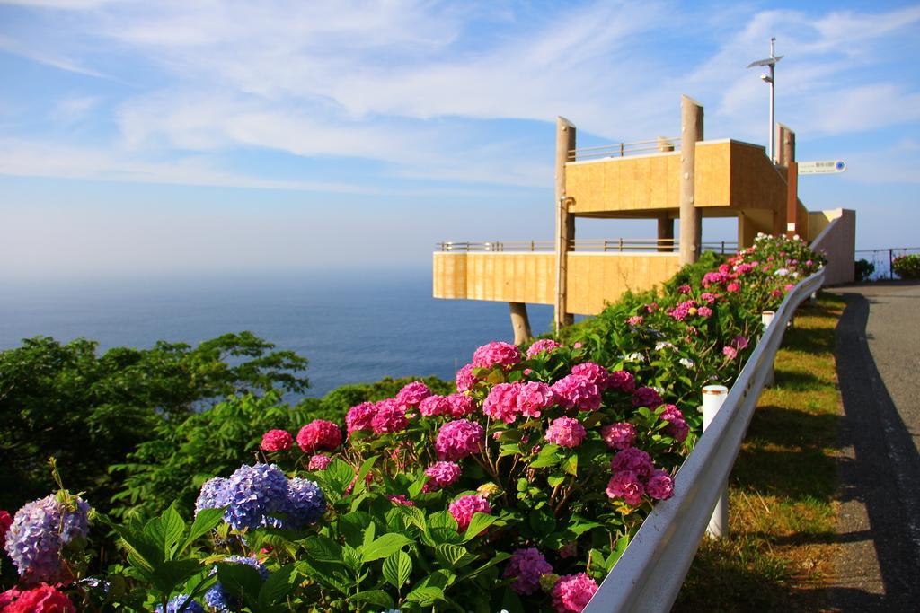 Korea Observation Point Tsushima